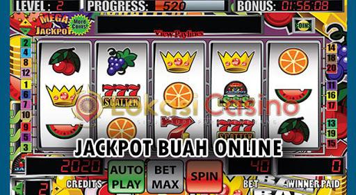 Bandar Judi Slot Online Terpercaya Deposit Bank Lokal Indonesia